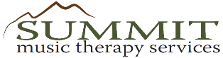 Summit Music Therapy Services Logo
